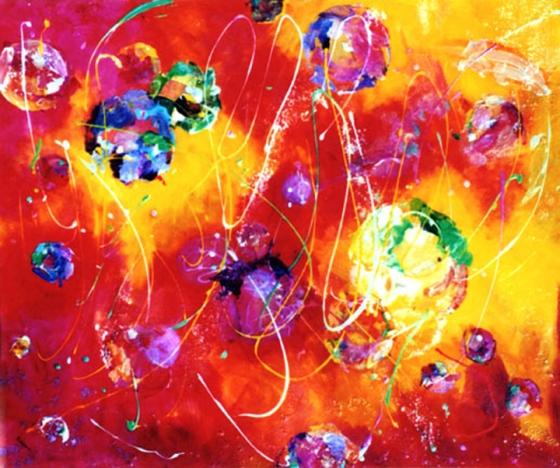 Carnival by Sonni Cooper/aka Lenore Kleeman